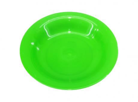 PLATO PLAST. HONDO R.003 SAN JORGE /003