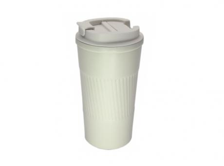 HOPPY TERMICO P/ CAFE (500ML) BLANCO