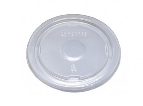 TAPA PLAST. COPOBRAS P/ VASO TERMICO 180 ML C/50 UN