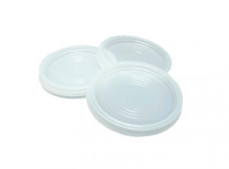 TAPA PLAST. COPOBRAS C/ 50 UN P/PP550-PP400-PPT440-CP