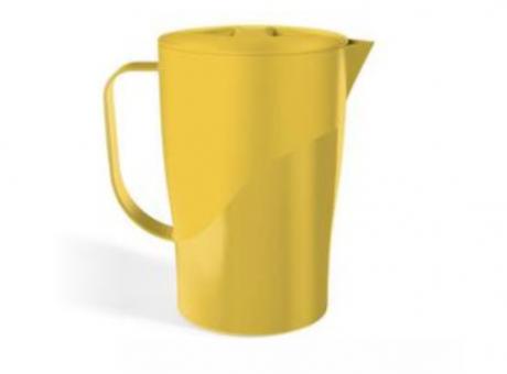 JARRA PLAST. 2.0 LTS R.UZ134 AMARILLO UZ/UZ134