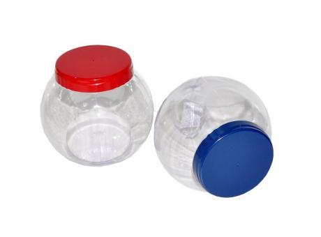 POTE PLAST. 1,6L R.6124 BALEIRO TIBA