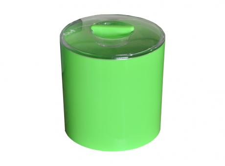 POTE PLAST. 2,5 L R. 2172 VERDE BEZAVEL